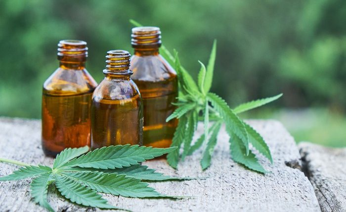 Benefits Of Hemp CBD Oil