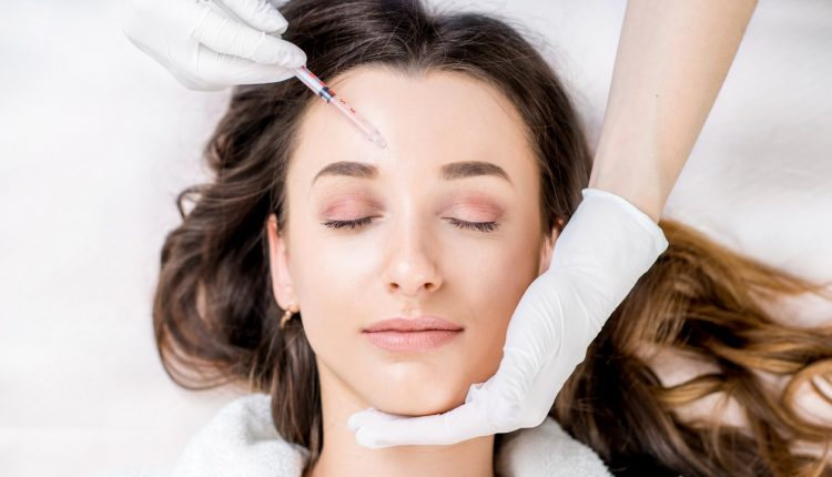 Botox Helps People to Remain Young for Life