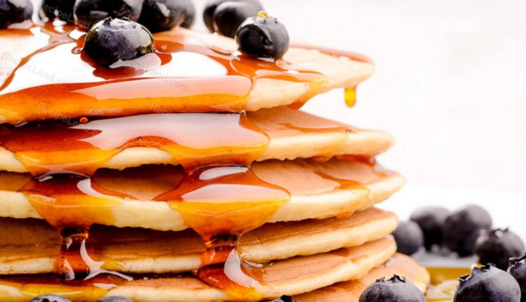 Nutritious Benefits offered by Maple Syrup1
