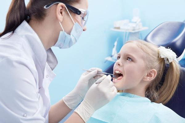 Child Friendly Dentist in Singapore