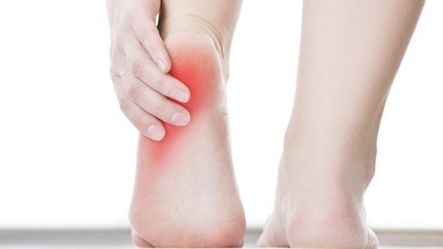 Relieve Your Heel Spur Pain