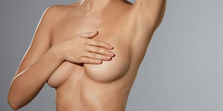 Scarring after a Breast Lift