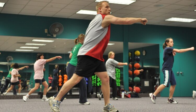 Mountainside Fitness Centers